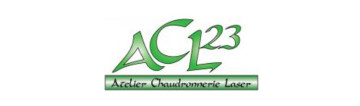 ACL 23 Atelier Chaudronnerie Laser